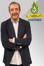 Cartel de El Chiringuito de Jugones