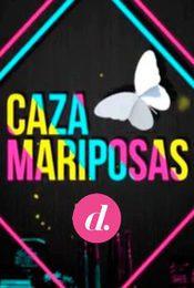 Cartel de Cazamariposas