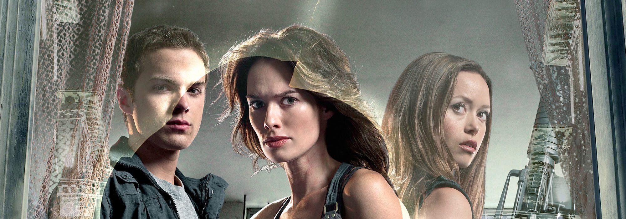 Terminator. Las Crónicas de Sarah Connor