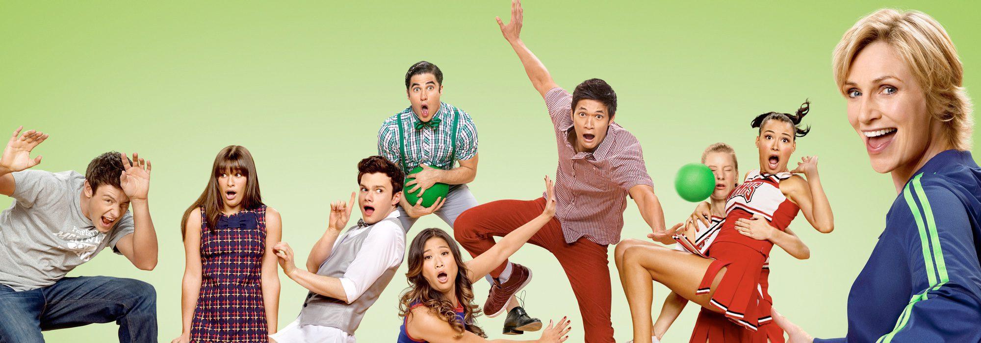 Capítulos Glee: Todos los episodios