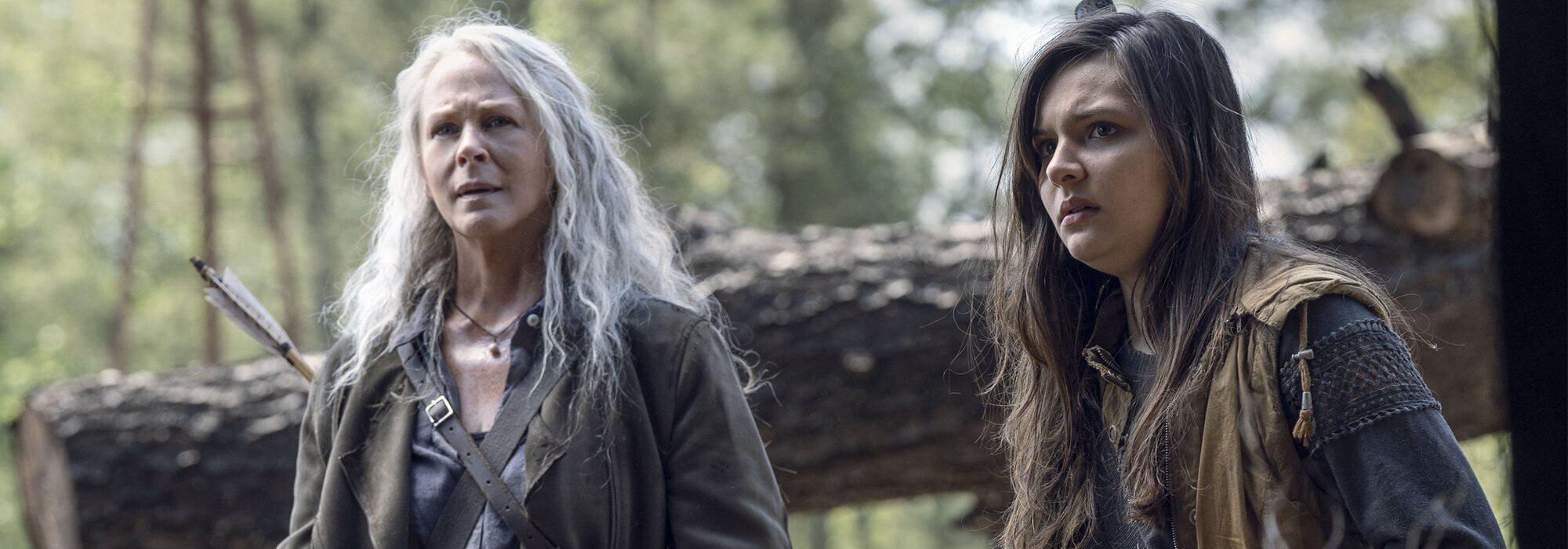 Capítulos The Walking Dead: Todos los episodios