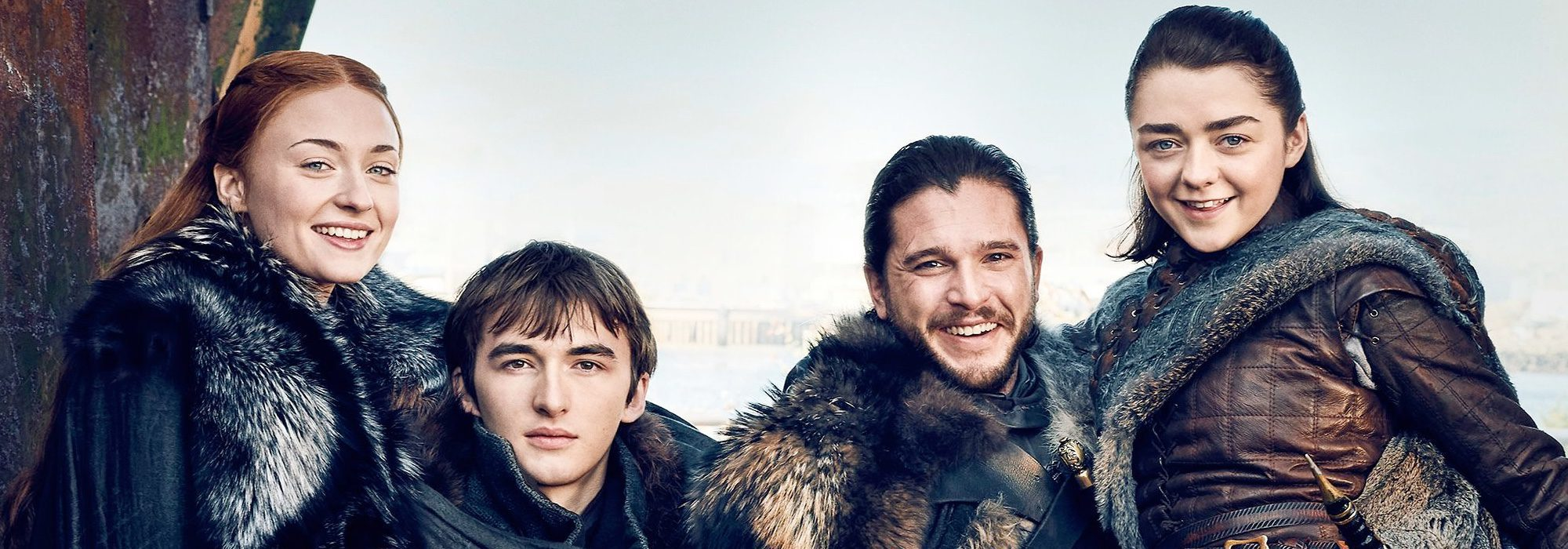Capítulos Juego de Tronos: Todos los episodios