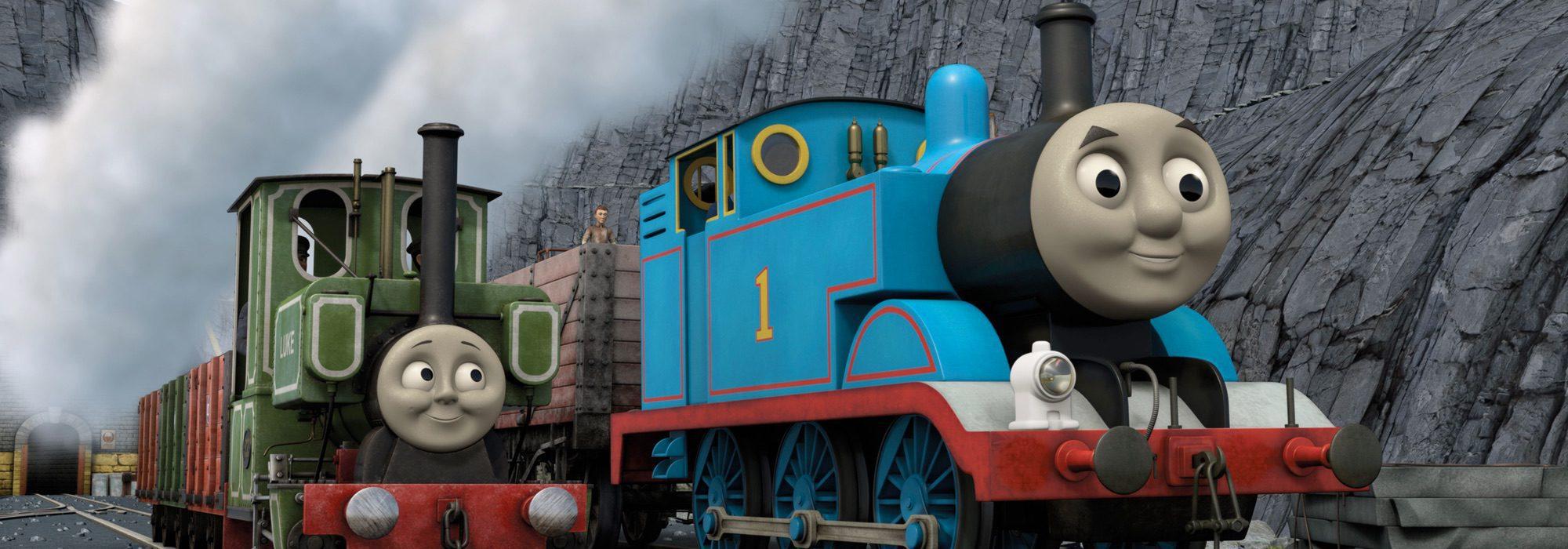 Thomas y sus amigos. S...
