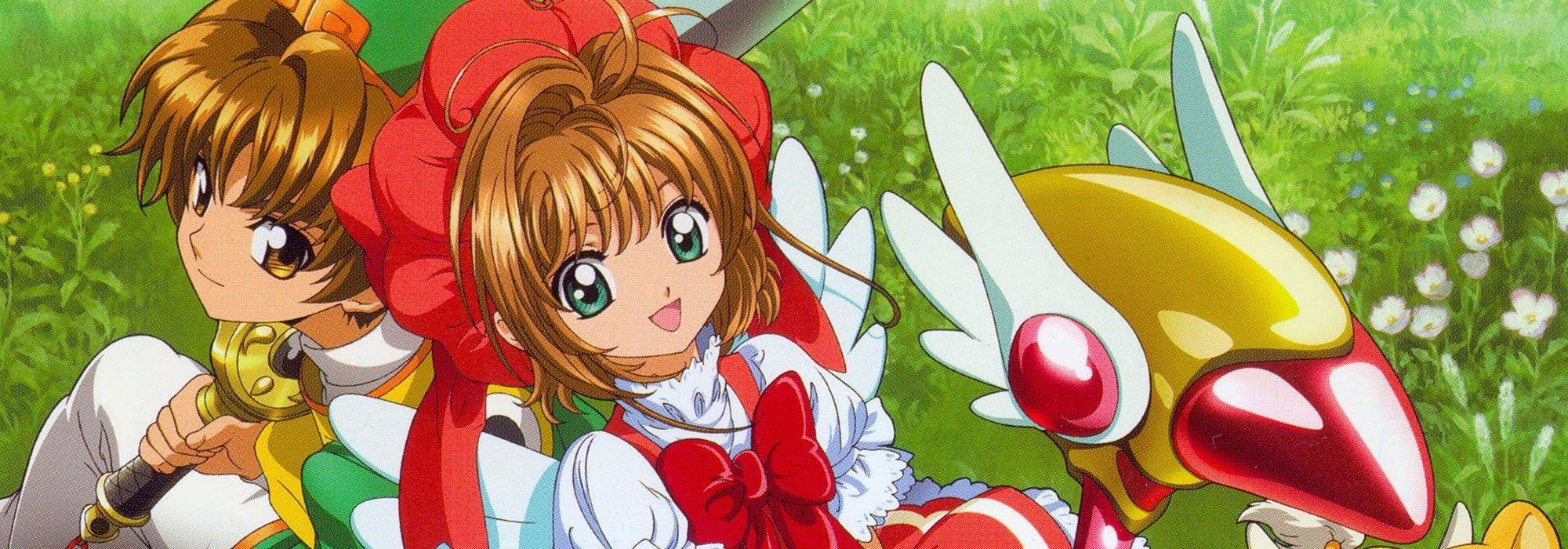 Sakura: Cazadora de cartas