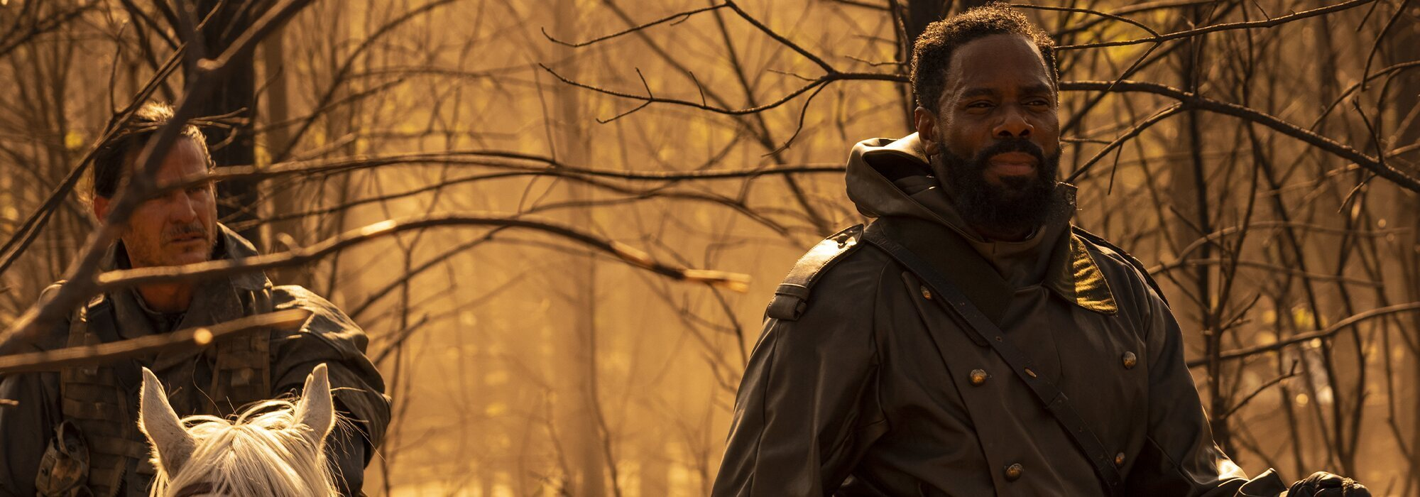 Temporada 3 Fear The Walking Dead Todos Los Episodios Formulatv