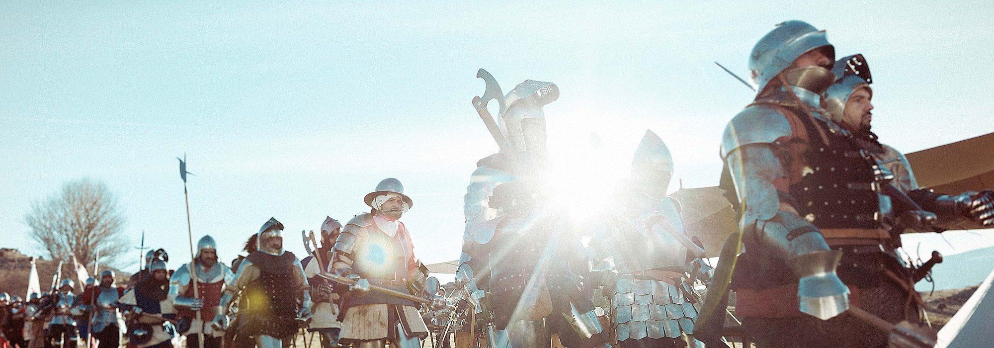 Conquistadores: Adventum