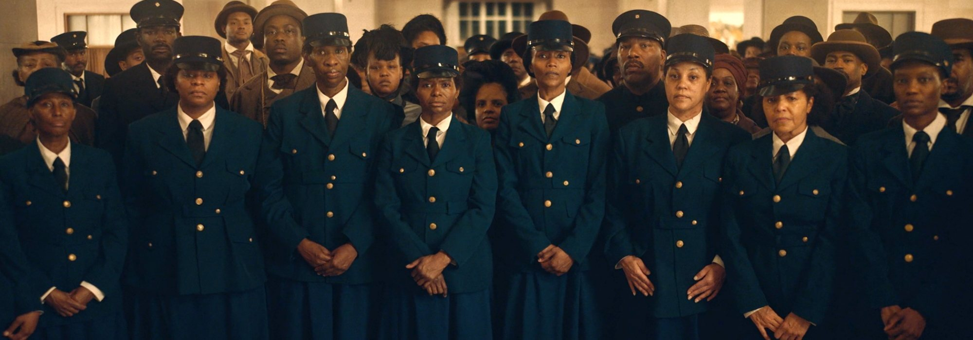 The Underground Railroad
