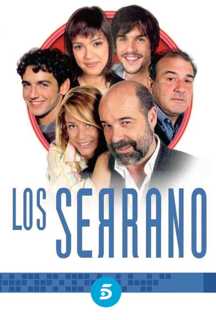 Capítulo 4x08 Los Serrano Temporada 4