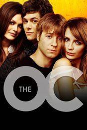 Cartel de The O.C.