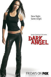 Cartel de Dark Angel