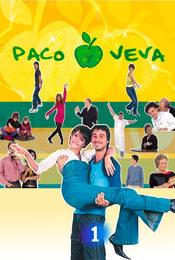 Cartel de Paco y Veva
