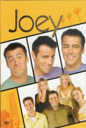 Cartel de Joey