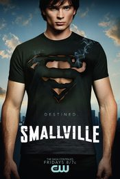 Cartel de Smallville