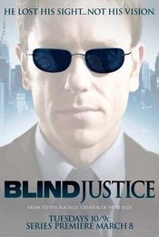Cartel de Justicia ciega
