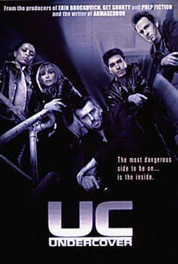 UC: Infiltrados