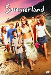 Cartel de Summerland