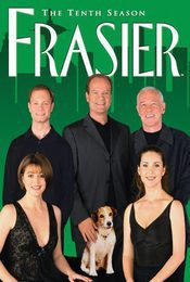 Cartel de Frasier