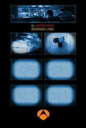 Cartel de El auténtico Rodrigo Leal