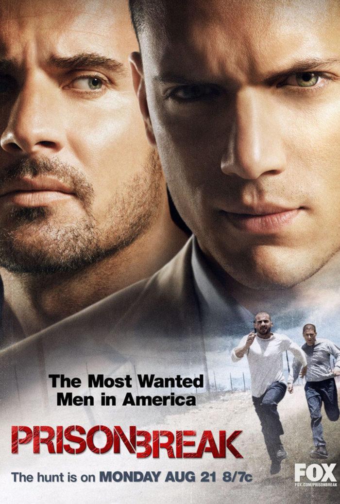 Temporada 4 Prison Break: Todos los episodios - FormulaTV
