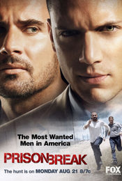 Cartel de Prison Break