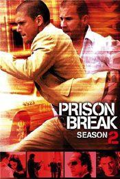 Cartel de Prison Break