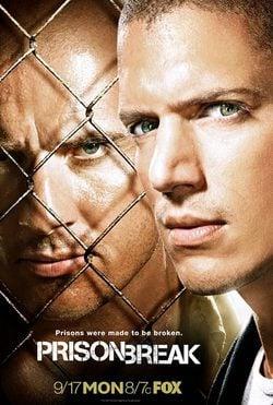 Temporada 5 Prison Break: Todos los episodios - FormulaTV