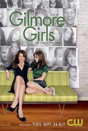 Cartel de Las chicas Gilmore