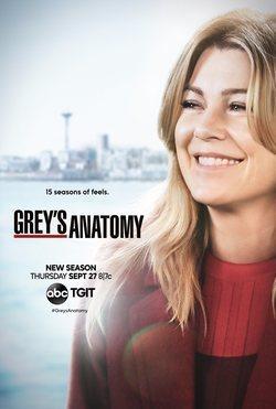 Anatomía de Grey