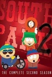 Cartel de South Park