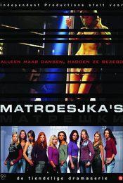 Cartel de Matrioshki