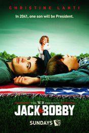Cartel de Jack & Bobby