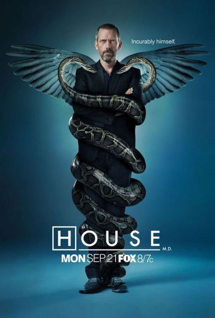 House. Serie TV - Form...