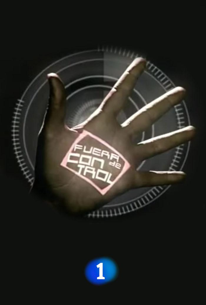 Cap tulo 1x01 fuera de control temporada 1 for Algo fuera de serie