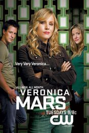 Cartel de Veronica Mars
