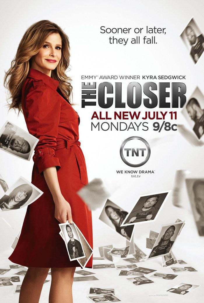The Closer Serie Tv Formulatv