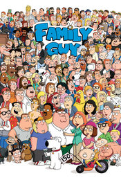 Cartel de Padre de familia