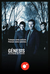 Cartel de Génesis, en la mente del asesino