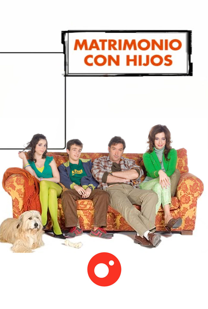 Matrimonio Con Hijos Tema : Matrimonio con hijos serie tv formulatv