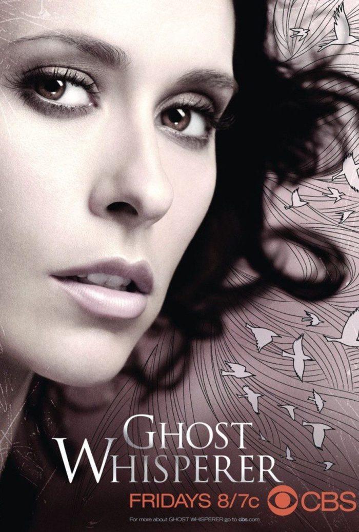 Entre fantasmas. Serie TV - FormulaTV