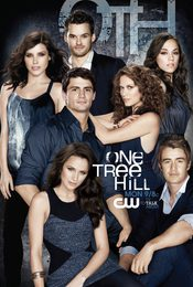 Cartel de One Tree Hill