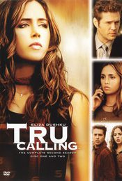 Cartel de Tru Calling
