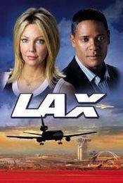 Cartel de LAX