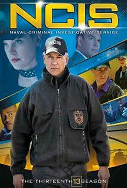 Navy. Investigación criminal
