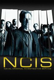 Cartel de NCIS