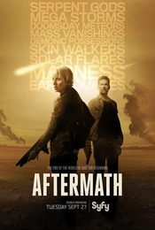 Cartel de Aftermath