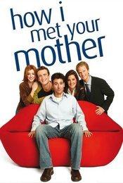 Cartel de Cómo conocí a vuestra madre