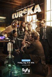 Cartel de Eureka