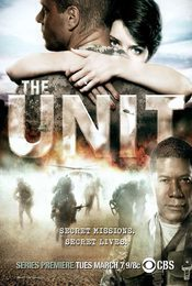 Cartel de The Unit