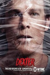Cartel de Dexter