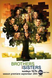 Cartel de Cinco hermanos